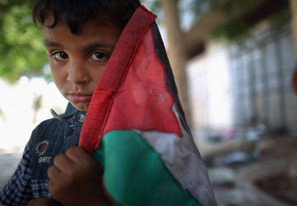 Cultures「Palestinian Authority To Seek UN Recognition」:写真・画像(17)[壁紙.com]