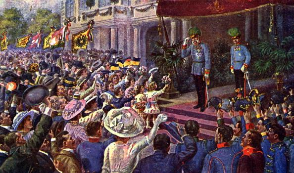 1900-1909「Franz Joseph I of Austria」:写真・画像(15)[壁紙.com]