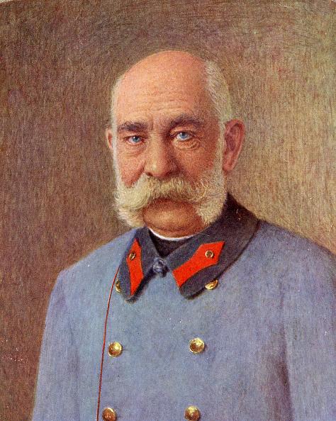 皇帝「Franz Joseph I of Austria - portrait」:写真・画像(19)[壁紙.com]