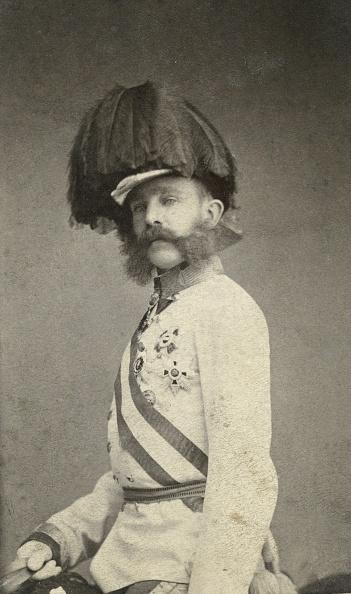 皇帝「Franz Joseph I, Emperor of Austria」:写真・画像(11)[壁紙.com]
