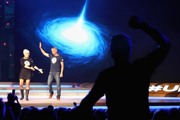Tradeshow「Ubisoft Debuts New Video Games At E3 Conference」:写真・画像(4)[壁紙.com]