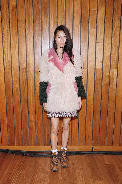 Adults Only「Sandy Liang - Presentation - Fall 2016 MADE Fashion Week」:写真・画像(2)[壁紙.com]