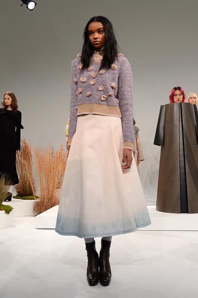 Chelsea Piers「Ohlin/D - Presentation - Fall 2016 New York Fashion Week」:写真・画像(11)[壁紙.com]
