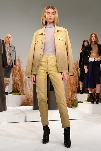 Chelsea Piers「Ohlin/D - Presentation - Fall 2016 New York Fashion Week」:写真・画像(8)[壁紙.com]