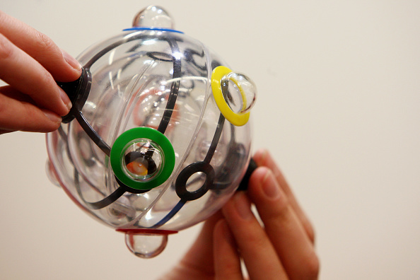 Transparent「International Toy Fair Nuernberg」:写真・画像(5)[壁紙.com]