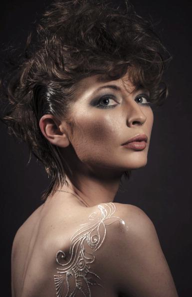 Ian Gavan「Henna Artist Pavan's Body Art」:写真・画像(4)[壁紙.com]