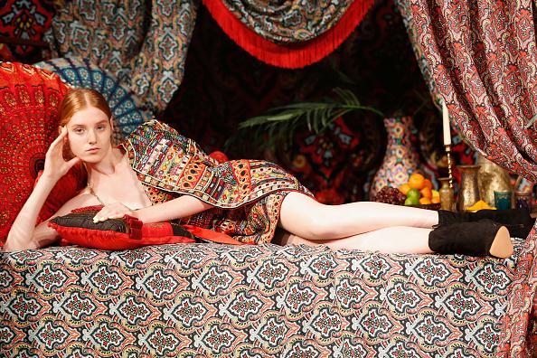 ベストオブ「Alice + Olivia By Stacey Bendet - Presentation - September 2018 - New York Fashion Week: The Shows」:写真・画像(11)[壁紙.com]