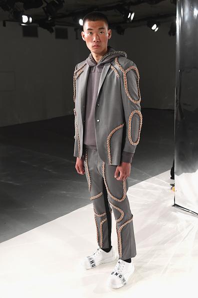 ロンドンファッションウィーク「Wan Hung - Presentation - LFWM June 2017」:写真・画像(10)[壁紙.com]