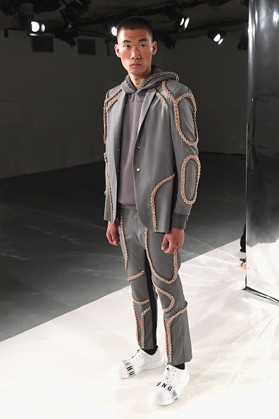 London Fashion Week「Wan Hung - Presentation - LFWM June 2017」:写真・画像(9)[壁紙.com]