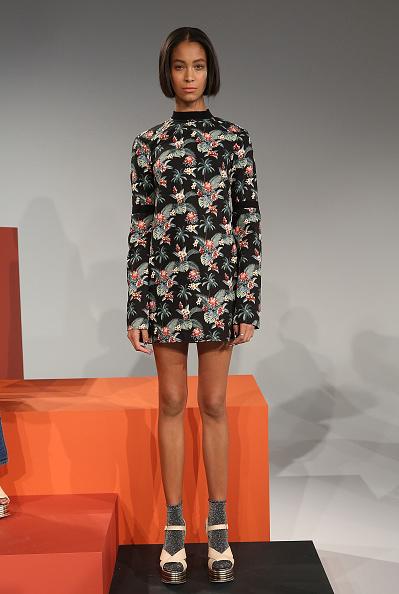 Long Sleeved「Michelle Helene - Presentation - September 2016 - New York Fashion Week」:写真・画像(11)[壁紙.com]