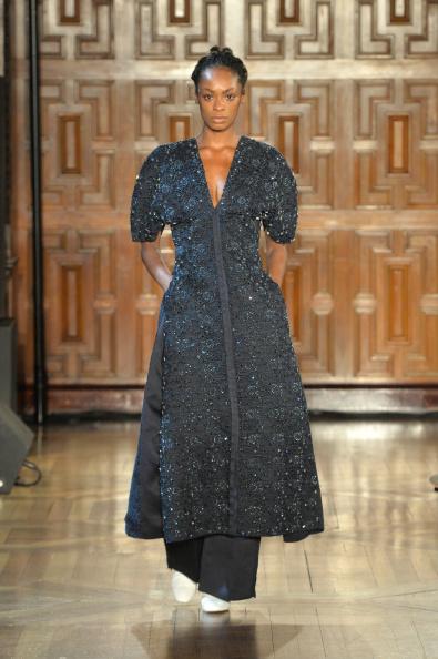 London Fashion Week「Teatum Jones: Presentation - London Fashion Week SS15」:写真・画像(19)[壁紙.com]