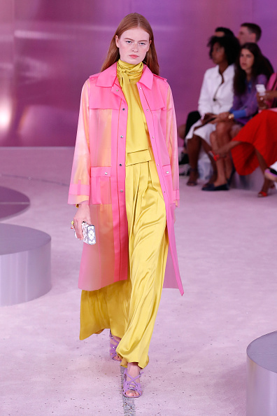 ニューヨークファッションウィーク「Kate Spade New York - Presentation - September 2018 - New York Fashion Week」:写真・画像(10)[壁紙.com]