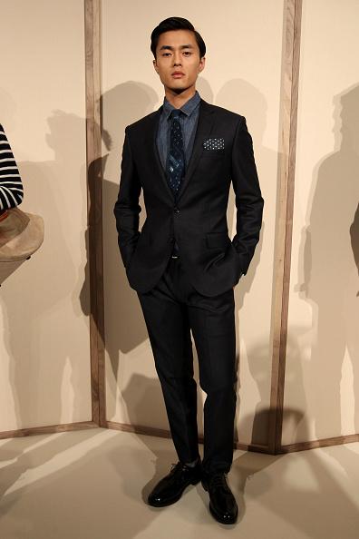 Dario Cantatore「J.Crew - Presentation - Fall 2012 Mercedes-Benz Fashion Week」:写真・画像(17)[壁紙.com]