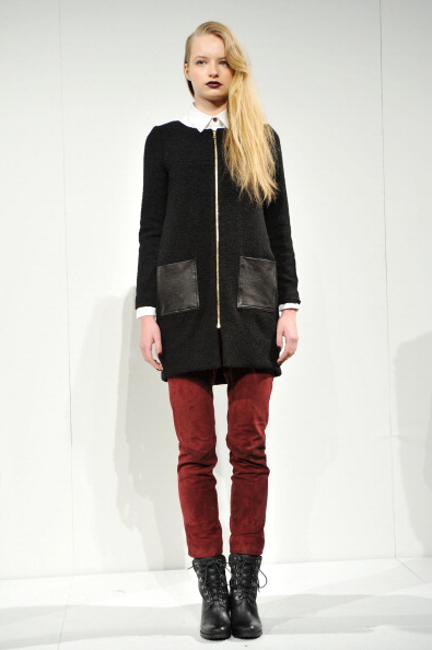 Craig Barritt「Porter Grey - Presentation - Fall 2011 Mercedes-Benz Fashion Week」:写真・画像(9)[壁紙.com]