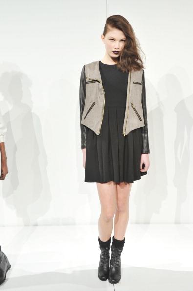 Craig Barritt「Porter Grey - Presentation - Fall 2011 Mercedes-Benz Fashion Week」:写真・画像(10)[壁紙.com]