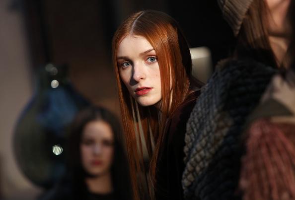 Adam Berry「Schacky and Jones Show - Mercedes-Benz Fashion Week Berlin Autumn/Winter 2015/16」:写真・画像(7)[壁紙.com]