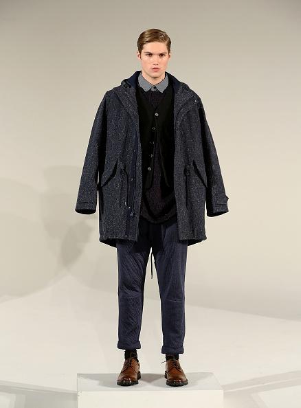 Brown Shoe「Max 'N Chester - Presentation - NYFW: Men's」:写真・画像(18)[壁紙.com]