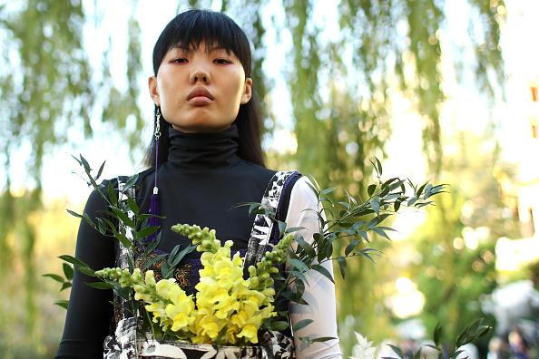 Ornamental Garden「Double Rainbouu - Runway - Mercedes-Benz Fashion Week Australia 2019」:写真・画像(17)[壁紙.com]