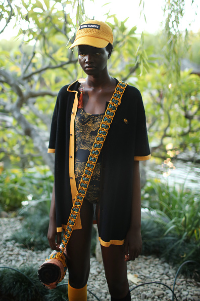 Ornamental Garden「Double Rainbouu - Runway - Mercedes-Benz Fashion Week Australia 2019」:写真・画像(5)[壁紙.com]