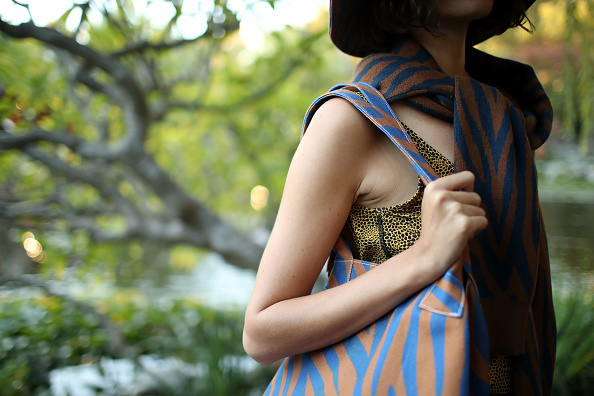 Ornamental Garden「Double Rainbouu - Runway - Mercedes-Benz Fashion Week Australia 2019」:写真・画像(12)[壁紙.com]