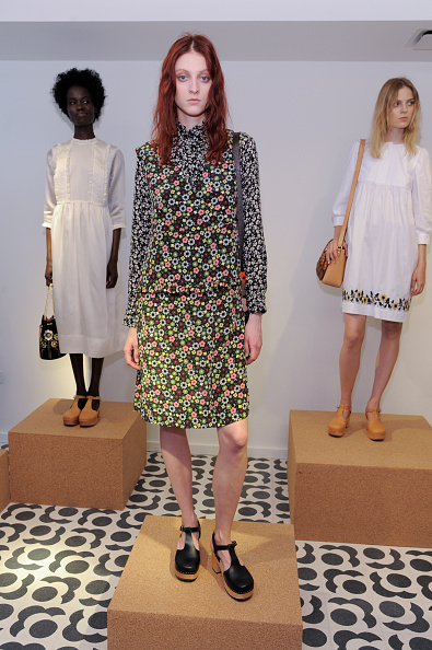 Strap「Orla Kiely - Presentation - September 2016 - New York Fashion Week」:写真・画像(13)[壁紙.com]