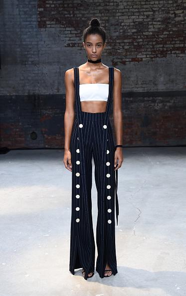 Ilya S「Mulhier - Presentation - September 2016 - New York Fashion Week」:写真・画像(8)[壁紙.com]