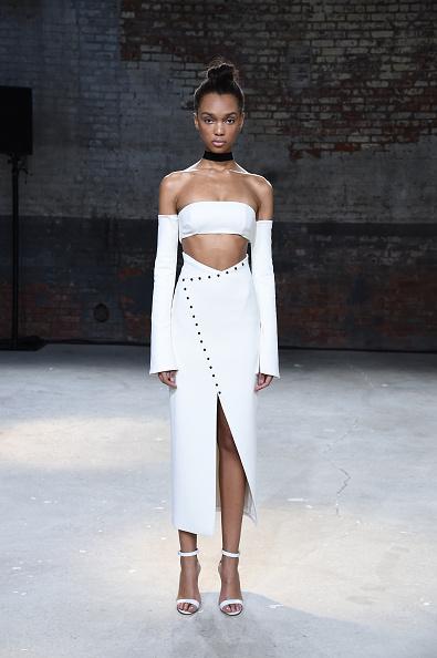 Ilya S「Mulhier - Presentation - September 2016 - New York Fashion Week」:写真・画像(5)[壁紙.com]