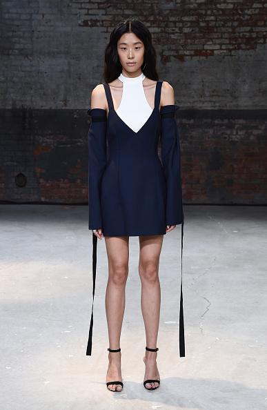 Ilya S「Mulhier - Presentation - September 2016 - New York Fashion Week」:写真・画像(10)[壁紙.com]