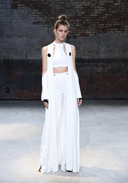 Ilya S「Mulhier - Presentation - September 2016 - New York Fashion Week」:写真・画像(11)[壁紙.com]