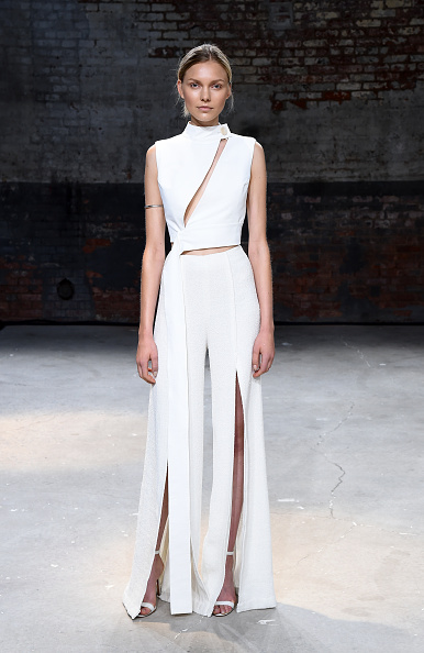 Ilya S「Mulhier - Presentation - September 2016 - New York Fashion Week」:写真・画像(4)[壁紙.com]
