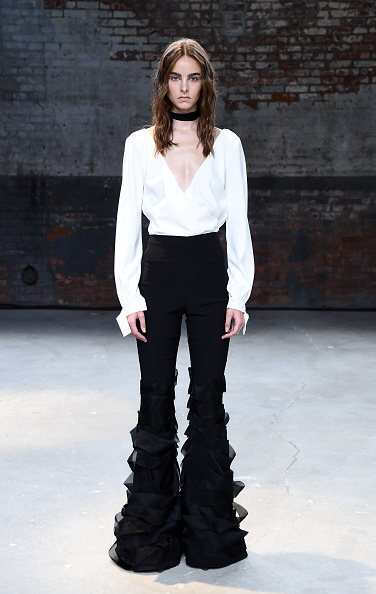 Ilya S「Mulhier - Presentation - September 2016 - New York Fashion Week」:写真・画像(6)[壁紙.com]