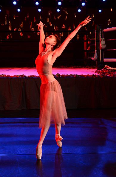 Vivien Killilea「Dannijo - Presentation - Mercedes-Benz Fashion Week Fall 2014」:写真・画像(19)[壁紙.com]