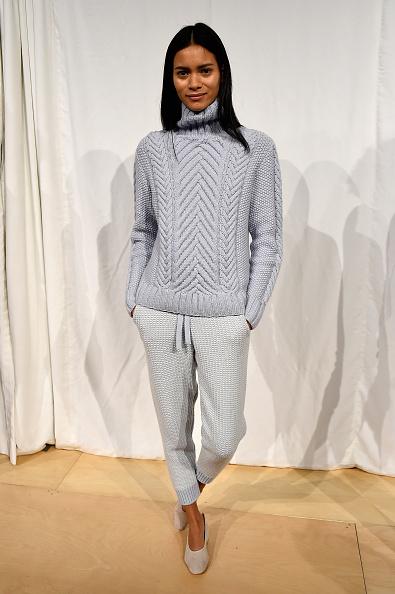Frazer Harrison「Orley -Runway - Mercedes-Benz Fashion Week Fall 2015」:写真・画像(4)[壁紙.com]
