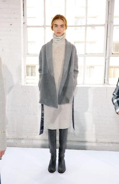 Craig Barritt「Steven Alan - Presentation - Mercedes-Benz Fashion Week Fall 2014」:写真・画像(7)[壁紙.com]
