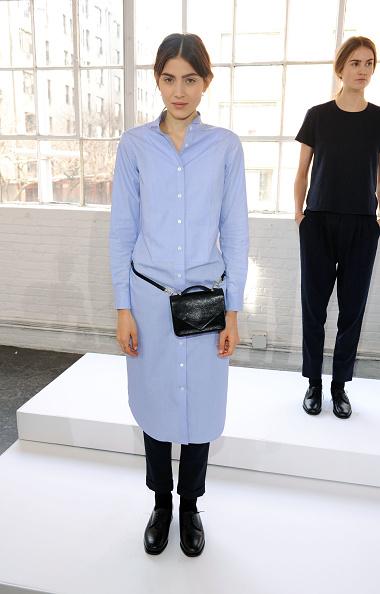 Craig Barritt「Steven Alan - Presentation - Mercedes-Benz Fashion Week Fall 2014」:写真・画像(6)[壁紙.com]