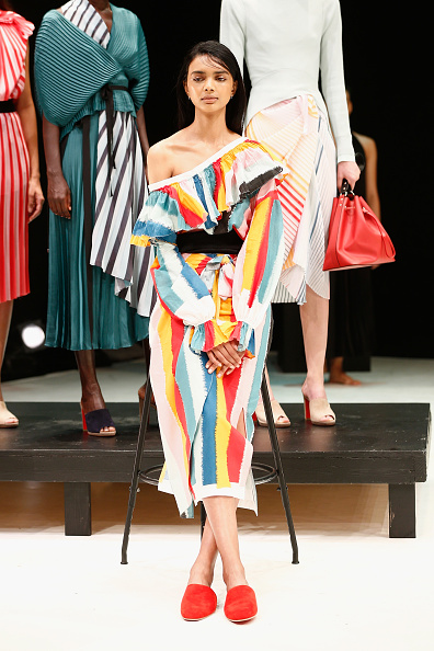 Multi Colored「Tome - Presentation - September 2017 - New York Fashion Week: The Shows」:写真・画像(13)[壁紙.com]