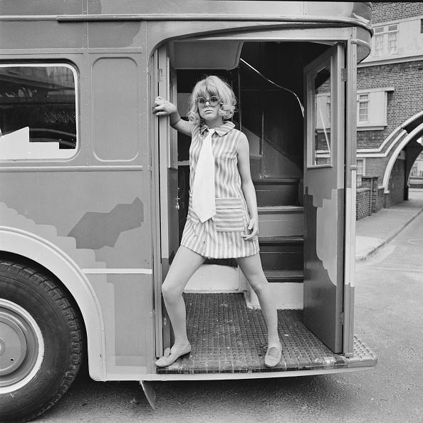 Double-Decker Bus「Fashion In Transit」:写真・画像(12)[壁紙.com]