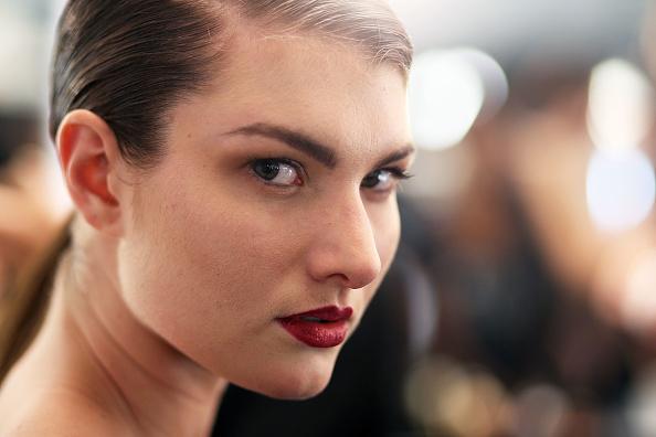 Fashion Model「Behind The Scenes At L'Oreal Melbourne Fashion Festival」:写真・画像(3)[壁紙.com]