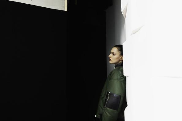 Ile-de-France「Alternative Views - Paris Fashion Week Womenswear Fall/Winter 2017/2018」:写真・画像(15)[壁紙.com]