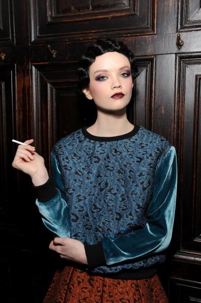 The High Line Hotel「Saunder - Presentation - Mercedes-Benz Fashion Week Fall 2014」:写真・画像(3)[壁紙.com]