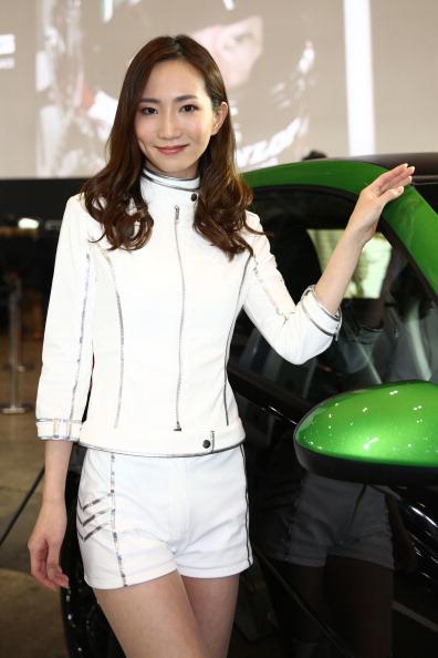 Tokyo Auto Salon「Tokyo Auto Salon 2014」:写真・画像(18)[壁紙.com]