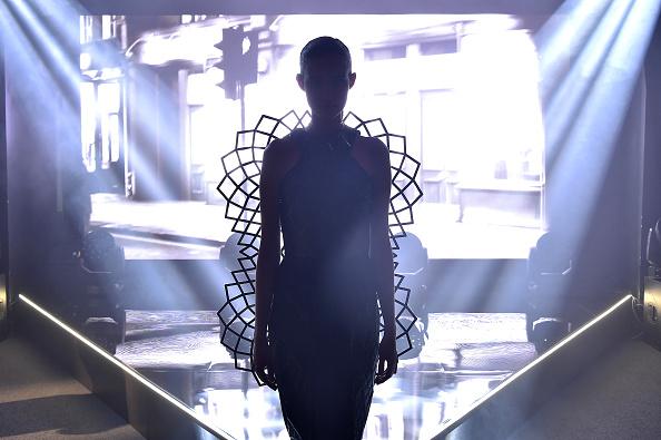 "Kristy Sparow「Prototype - ""Ghost In The Shell"" Paris Fashion Week Event」:写真・画像(7)[壁紙.com]"