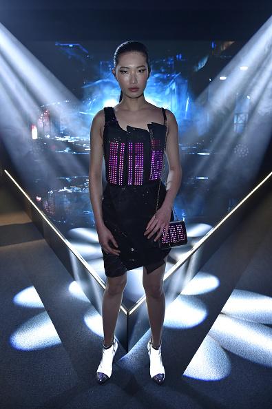 "Kristy Sparow「Prototype - ""Ghost In The Shell"" Paris Fashion Week Event」:写真・画像(3)[壁紙.com]"