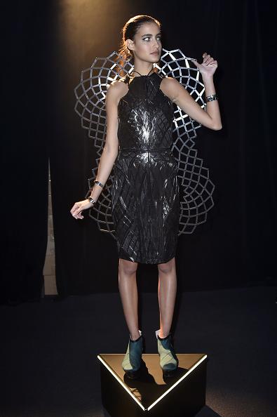 "Kristy Sparow「Prototype - ""Ghost In The Shell"" Paris Fashion Week Event」:写真・画像(1)[壁紙.com]"