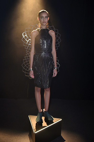 "Kristy Sparow「Prototype - ""Ghost In The Shell"" Paris Fashion Week Event」:写真・画像(6)[壁紙.com]"