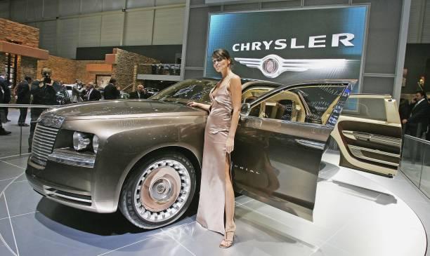 Motor Manufacturers Showcase Latest Models In Geneva:ニュース(壁紙.com)