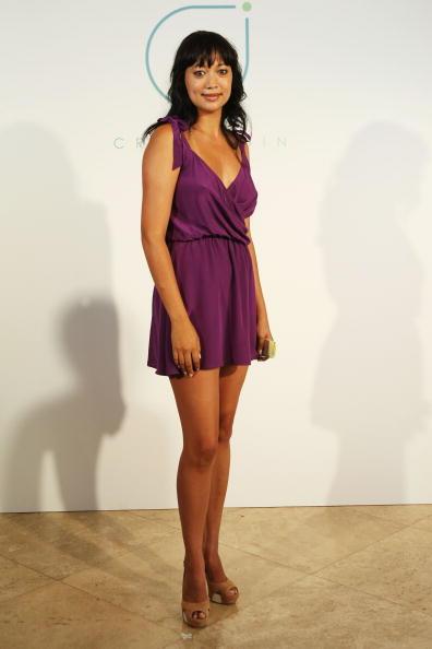 Penthouse「Mercedes-Benz Fashion Week Miami Swim 2010 - Day 3」:写真・画像(4)[壁紙.com]