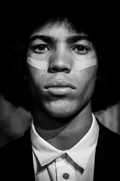 Tristan Fewings「Alternative View - London Collections Men SS17」:写真・画像(15)[壁紙.com]