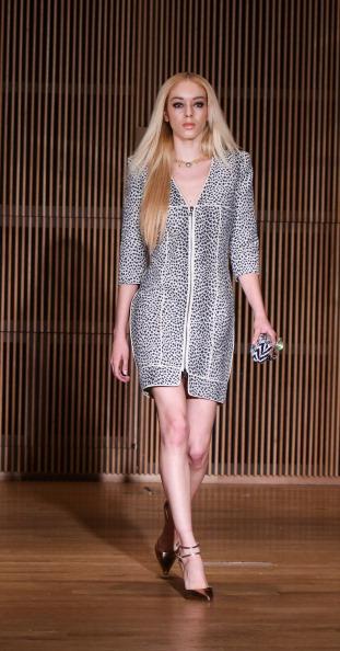Samarkand「Fashion Show By Loris Diran & Guli」:写真・画像(1)[壁紙.com]