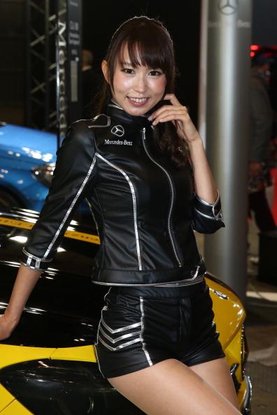 Tokyo Auto Salon「Tokyo Auto Salon 2014」:写真・画像(12)[壁紙.com]